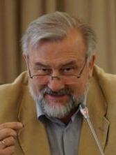 Главный редактор РНЛ А.Д. Степанов