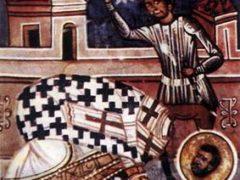 Память свщм. Мефодия, епископа Патарского