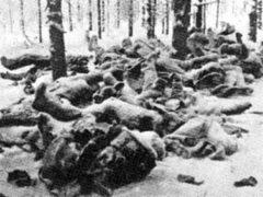 Начало советско-финской войны