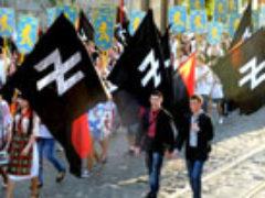 Украинский национализм как духовная проблема