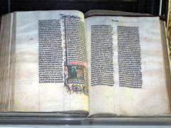 Без Ветхого Завета непонятен ни смысл истории, ни «еврейский вопрос». Полемика с язычниками о «Библейском проекте закабаления человечества»