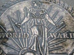 Начало Второй мiровой войны нападением Германии на Польшу