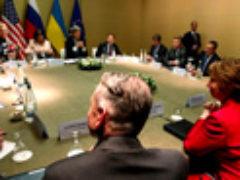 Женевское соглашение на Страстной неделе: капитуляция или уловка?